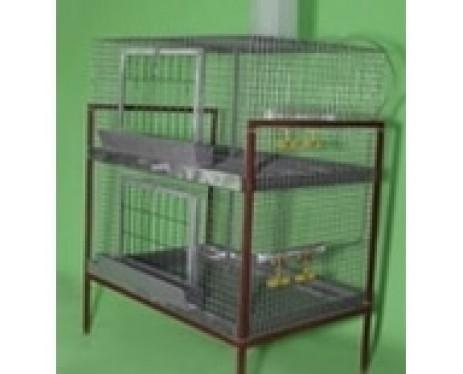 Клетка для бройлеров на 30 голов
