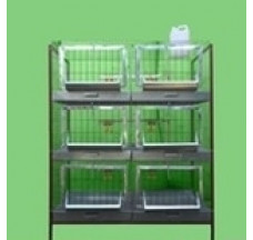 Клетка для бройлеров на 45-55 голов