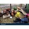 Зимний курятник на 12 кур «Радомир 3»